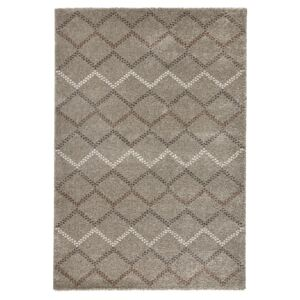 Covor Mint Rugs Eternal, 80 x 150 cm, maro
