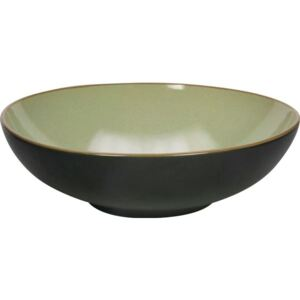 Castron rotund Gusta Table Tales 19,4 cm, verde