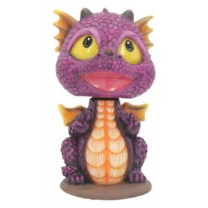 Dragonel Bobble-head Bobagon 11 cm