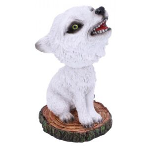 Lup Bobble-head Cub 10.5cm
