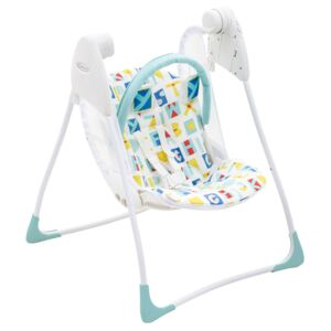 Balansoar Graco Baby Delight Block Alphabet