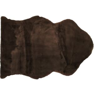 Covoare Sheep - Dark Brown