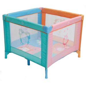Tarc de joaca Sleep & Play Amalfy Elephant