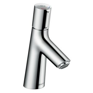 Baterie lavoar Hansgrohe Talis Select S 80, ventil pop-up