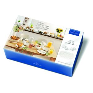 Set cafea 4 persoane Villeroy & Boch For Me Sets 12 piese