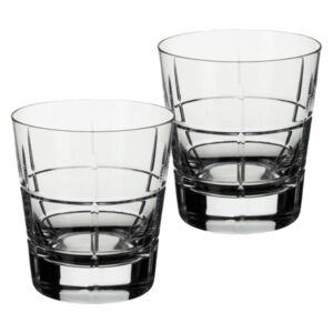 Set pahare whisky Villeroy & Boch Ardmore Club 325ml, 2 piese