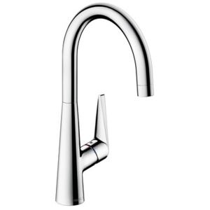 Baterie bucatarie Hansgrohe Talis S 260