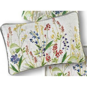 Perna decorativa Sander Gobelins Flower Meadow 32x48cm, 40 Original