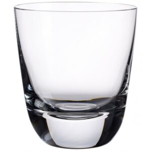 Pahar whisky Villeroy & Boch American Bar - Straight Bourbon Double Old Fashioned tumbler 112mm