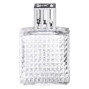 Lampa catalitica Berger Diamant Transparente