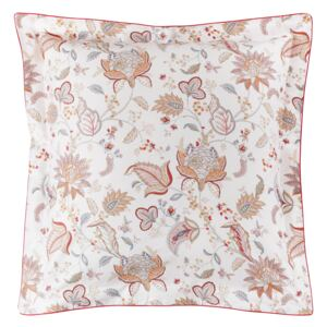 Fata de perna Jardin Secret Perse 65x65cm, motiv indian
