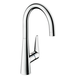 Baterie bucatarie Hansgrohe M511-H260, ComfortZone 260, crom