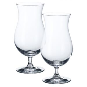 Set 2 pahare Villeroy & Boch Purismo Bar Exotic Cocktail 184mm, 550ml