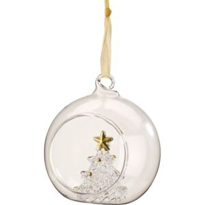 Decoratiune Villeroy & Boch Toys Delight Royal Classic Glass Ball Xmas Tree 8cm