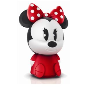 Philips 71710/31/16 - Lampă copii LED DISNEY SOFTPAL MINNIE LED/1W/230V