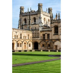 Fotografii artistice The University of Oxford, Philippe Hugonnard
