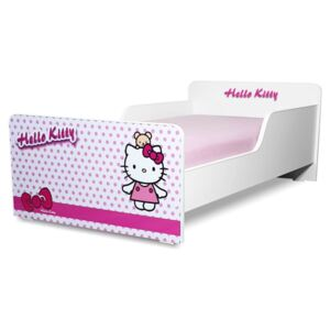 Pat copii Start Hello Kitty 2-8 ani