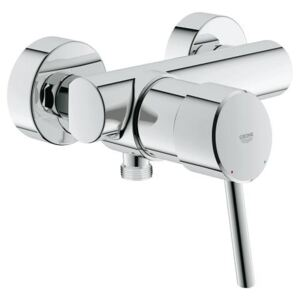 Baterie dus Concetto New Grohe