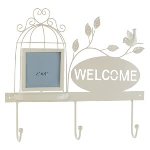 Cuier Welcome