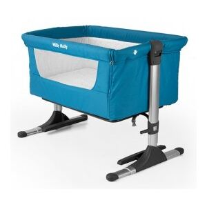 Patut copii pliant cu leganare Co-Sleeper Side by Side Ocean