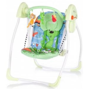 Leagan Electric Chipolino Comfort Happy Children - Buddies