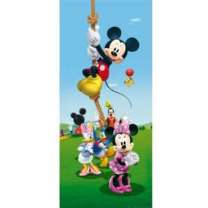 Fototapet usa Mickey Mouse