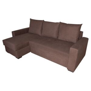Coltar extensibil Rileft Brown