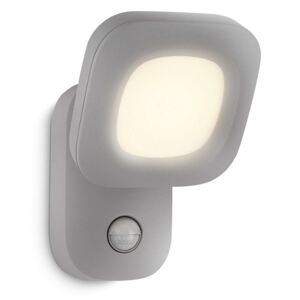 Philips 17276/87/16 - Aplică perete exterior LED MY GARDEN CLOUD LED/3W/230V