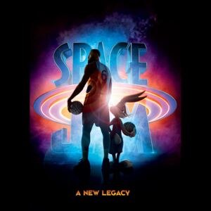 Poster Space Jam 2 - Legacy, (61 x 91.5 cm)