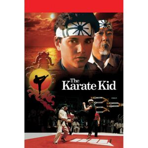 Poster The Karate Kid - Classic, (61 x 91.5 cm)
