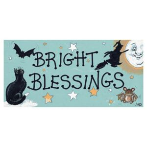 Placuta decorativa Bright Blessings