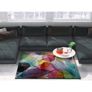 Covor Universal Colors Multi, 120 x 170 cm