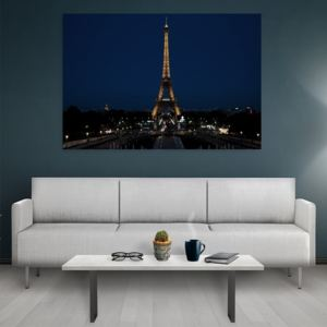 Tablou canvas Eiffel Tower