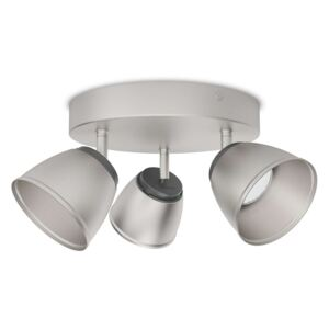 Philips 53353/17/16 - LED Lampa spot COUNTY 3xLED/4W/230V