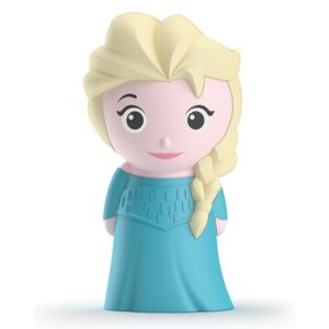 Philips 71768/03/16 - Lampa copii DISNEY FROZEN ELSA LED/2xAAA
