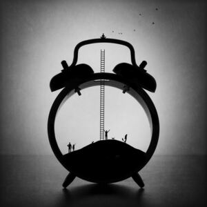 Fotografii artistice Meditation. Out of time and fuss, Victoria Ivanova
