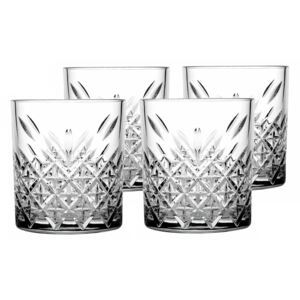Set pahare whisky Mäser Timeless, 4 piese