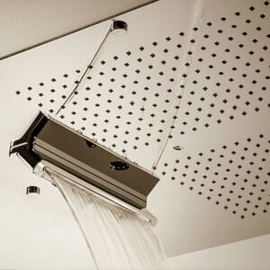 Baterie dus Shower head Calflex MyDream