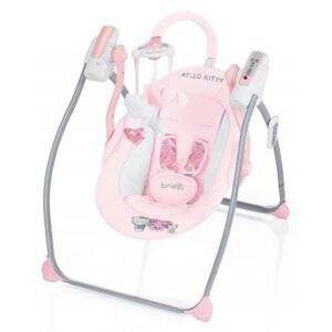 Brevi - Hello Kitty Balansoar electric Miou
