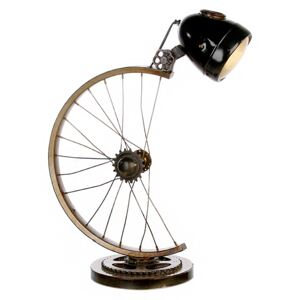 Lampa CYCLE, metal, 64x35x23 cm