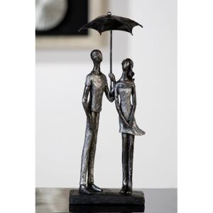 Figurina UMBRELLA rasina 36x14 cm