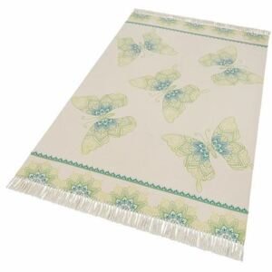 Covor Lauri by Home Affaire, verde, 60 x 90 cm