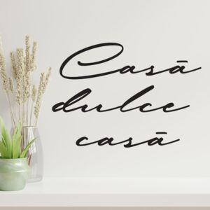 Sticker Autocolant Decorativ