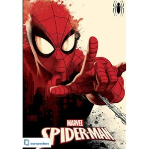 Spiderman - Friendly Neighborhood Poster, (61 x 91,5 cm)