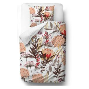 Lenjerie de pat Light Protea