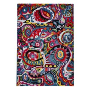 Covor Think Rugs Sunrise, 120 x 170 cm