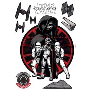Stickere Star Wars First Order