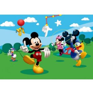 Fototapet Mickey Mouse