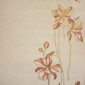 Tapet floral Palitra 7190-25