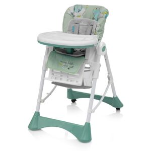 Baby Design Pepe Scaun de masa multifunctional - 04 Green 2018
